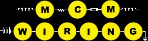 mcm wiring
