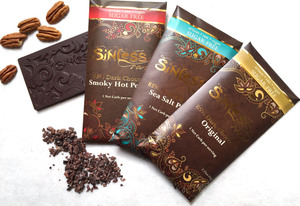 sinless raw chocolate