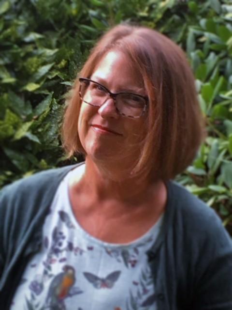 Martha Scarborough