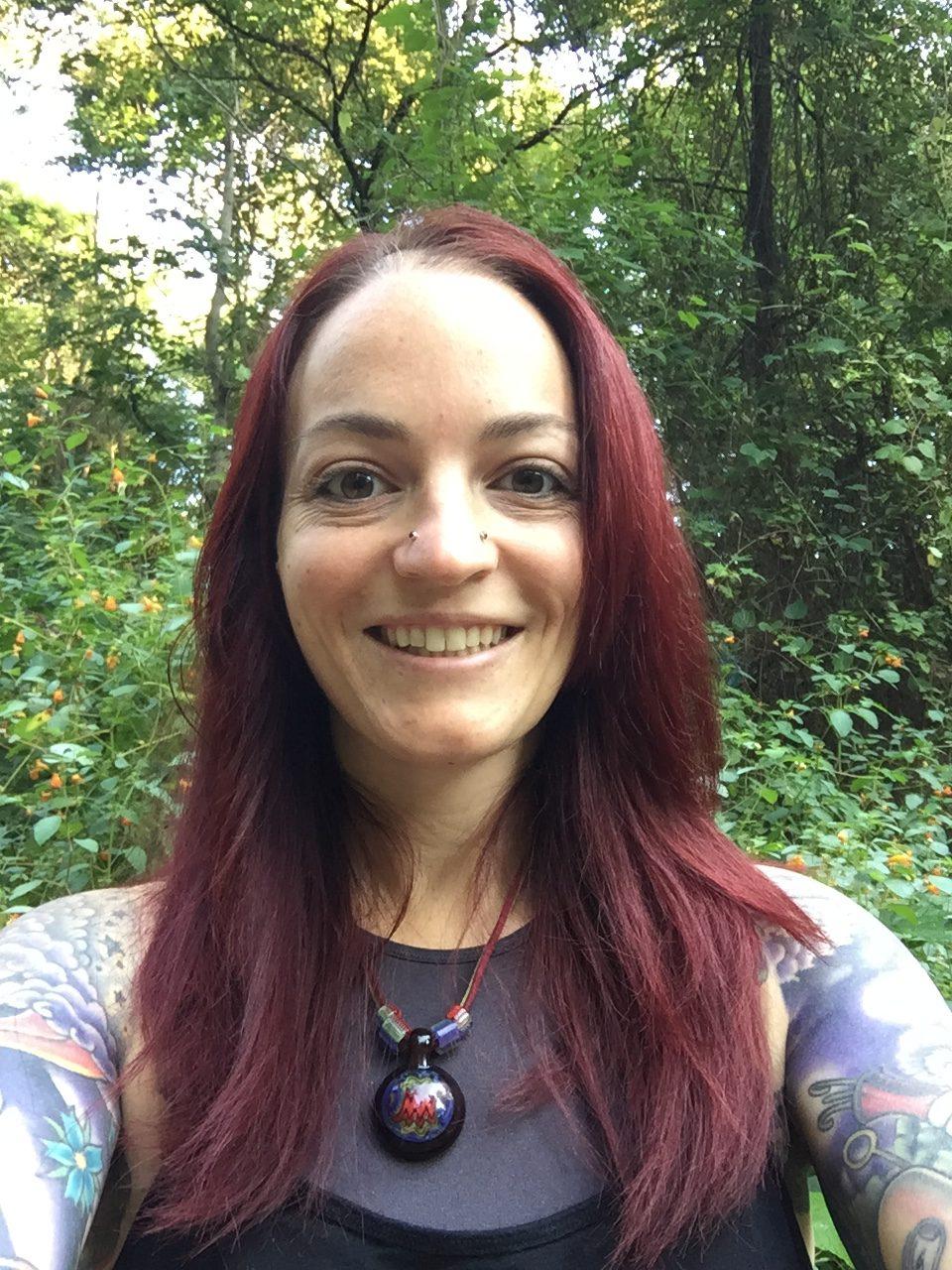 Katie Freshman