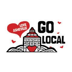 asheville go local