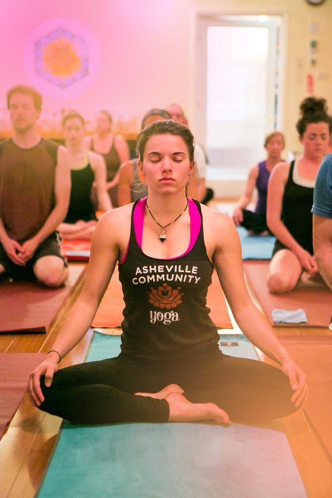studio meditation