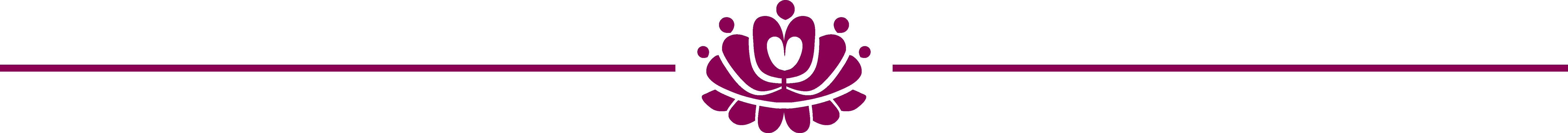 icon divider purple 50